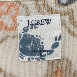 J. Crew Swim - J Crew swim coverup